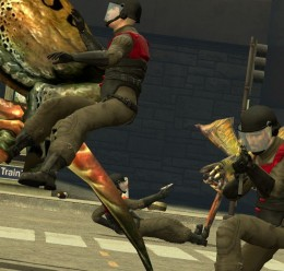 Earth Defense Force For Garry's Mod Image 3