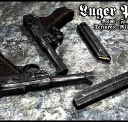 luger.zip For Garry's Mod Image 1