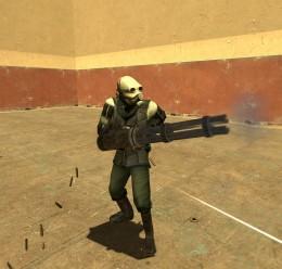 Realistic Minigun V5.5 For Garry's Mod Image 3