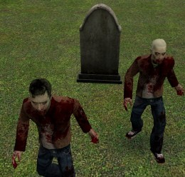 running_zombie_spawnpoint.zip For Garry's Mod Image 1