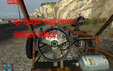 buggywithlegstoo.zip For Garry's Mod Image 2