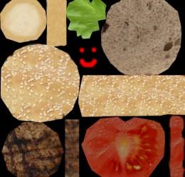 breakableburger.zip For Garry's Mod Image 3