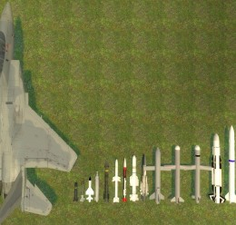 military_models_2.zip For Garry's Mod Image 3