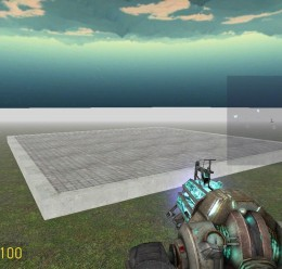 gm_flatfog.zip For Garry's Mod Image 1