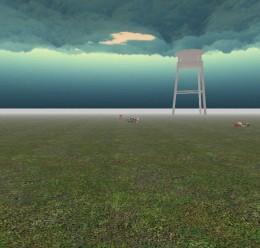 gm_flatfog.zip For Garry's Mod Image 3