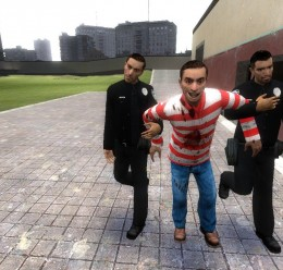 waldo.zip For Garry's Mod Image 1