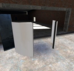 Wire doorStools, New Models For Garry's Mod Image 3
