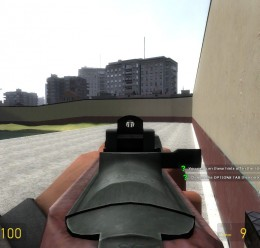duffs_weps.zip For Garry's Mod Image 3