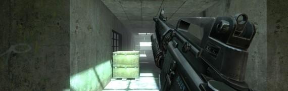 CoD: 4 M16A4