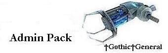 admin_pack.zip For Garry's Mod Image 1