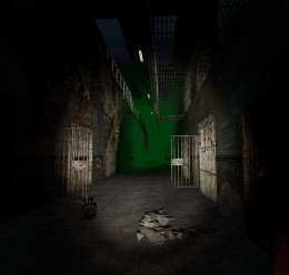 ZS_Mr.Greens Prison For Garry's Mod Image 2
