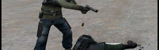 bullettime.zip For Garry's Mod Image 1
