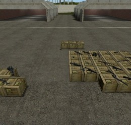 Mad Cows weapons: Shipments For Garry's Mod Image 2