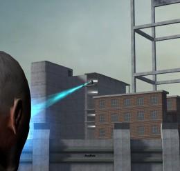 Combine Sniper - HL2: EP2 Ed. For Garry's Mod Image 1