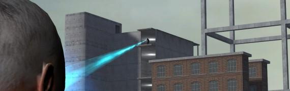Combine Sniper - HL2: EP2 Ed.