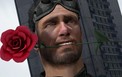 rose.zip For Garry's Mod Image 2
