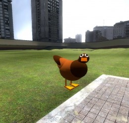 riding_duck.zip For Garry's Mod Image 1