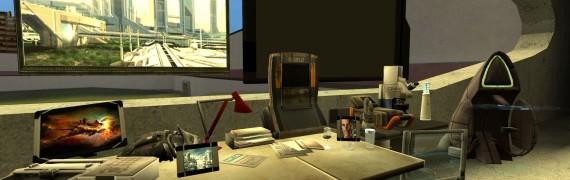 Mass Effect Prop Pack 4 pt 1