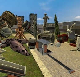 Mass Effect Prop Pack 4 pt 1 For Garry's Mod Image 3
