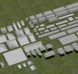 DasMatze's Bricks For Garry's Mod Image 2