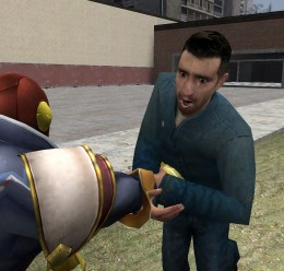 captain_falcon.zip For Garry's Mod Image 2