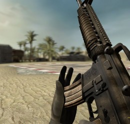 Battlefield 3-like M16A4 For Garry's Mod Image 3