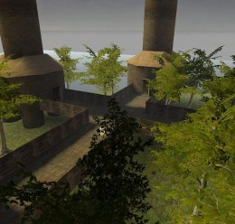 gm_thorm_island.zip For Garry's Mod Image 3