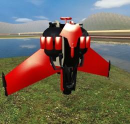 Grumpy Jetpack V2 For Garry's Mod Image 1