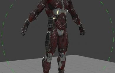 nanosuit_maximum_strength.zip For Garry's Mod Image 2
