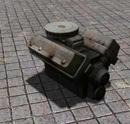 ep2_engine.zip For Garry's Mod Image 2