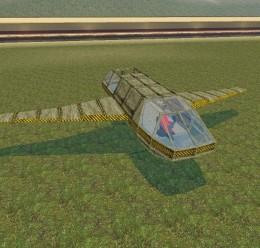 spaceship.zip For Garry's Mod Image 1