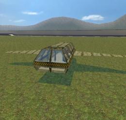 spaceship.zip For Garry's Mod Image 3