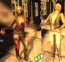 Zombie panic ragdolls V2 For Garry's Mod Image 3