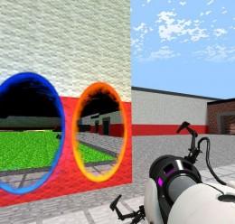 Aperture Science Handheld Port For Garry's Mod Image 2