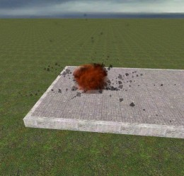 pcf_based_explosions.zip For Garry's Mod Image 1