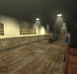 gm_bunker.zip For Garry's Mod Image 2