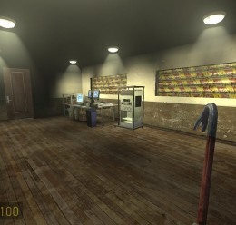 gm_bunker.zip For Garry's Mod Image 3