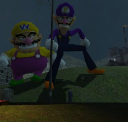 wario bros.zip For Garry's Mod Image 3