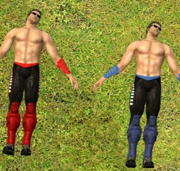 mk_johnny_cage.zip For Garry's Mod Image 3