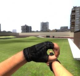 Finger Sniper v1 For Garry's Mod Image 1