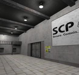 gm_scpchamber.zip For Garry's Mod Image 1