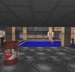 source_doome1m1.zip For Garry's Mod Image 1