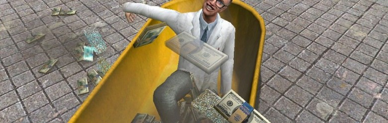 the_money_maker.zip For Garry's Mod Image 1