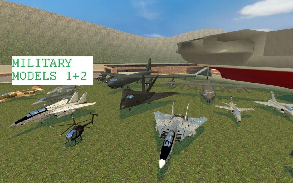 Garry's Mod (GMod) Military addons | garrysmods org