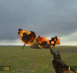 Explosive Entities Stool For Garry's Mod Image 2