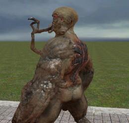 Black Mesa Alien Grunt + Fix For Garry's Mod Image 3