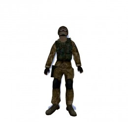 pr-brit-soldier.zip For Garry's Mod Image 2