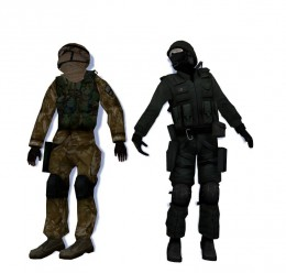 pr-brit-soldier.zip For Garry's Mod Image 3