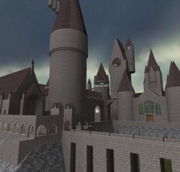 HogwartsDayAndNight.zip For Garry's Mod Image 1