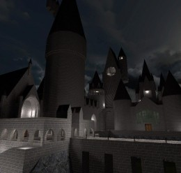 HogwartsDayAndNight.zip For Garry's Mod Image 3